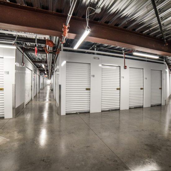 Monster Storage – Wilmington Island, GA