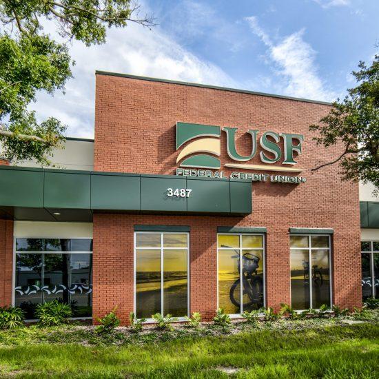 USF Federal Credit Union – Sarasota, FL