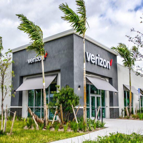 Verizon Wireless – Coral Springs, FL