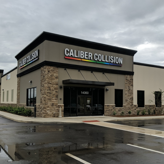 Caliber Collision – Orlando, FL
